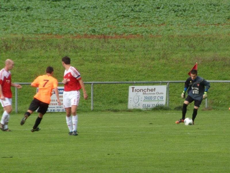 ESD1 - Coteaux De Seille : 2-0 Sam_2015