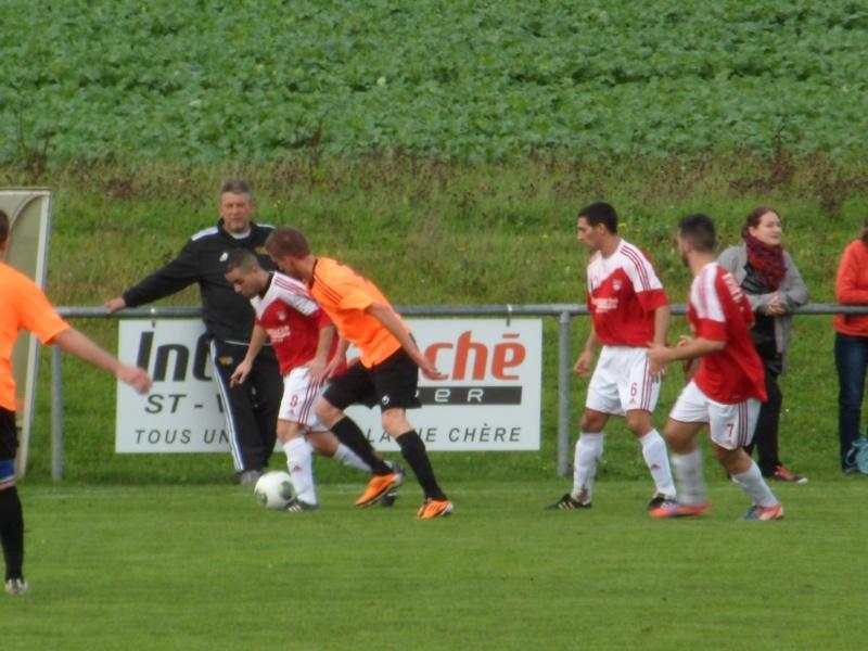 ESD1 - Coteaux De Seille : 2-0 Sam_2023