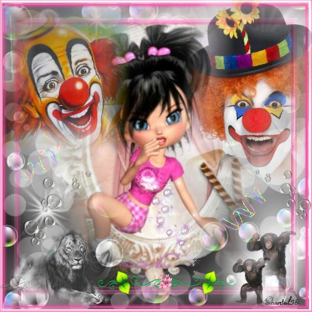 Clowns  1vkpc-76
