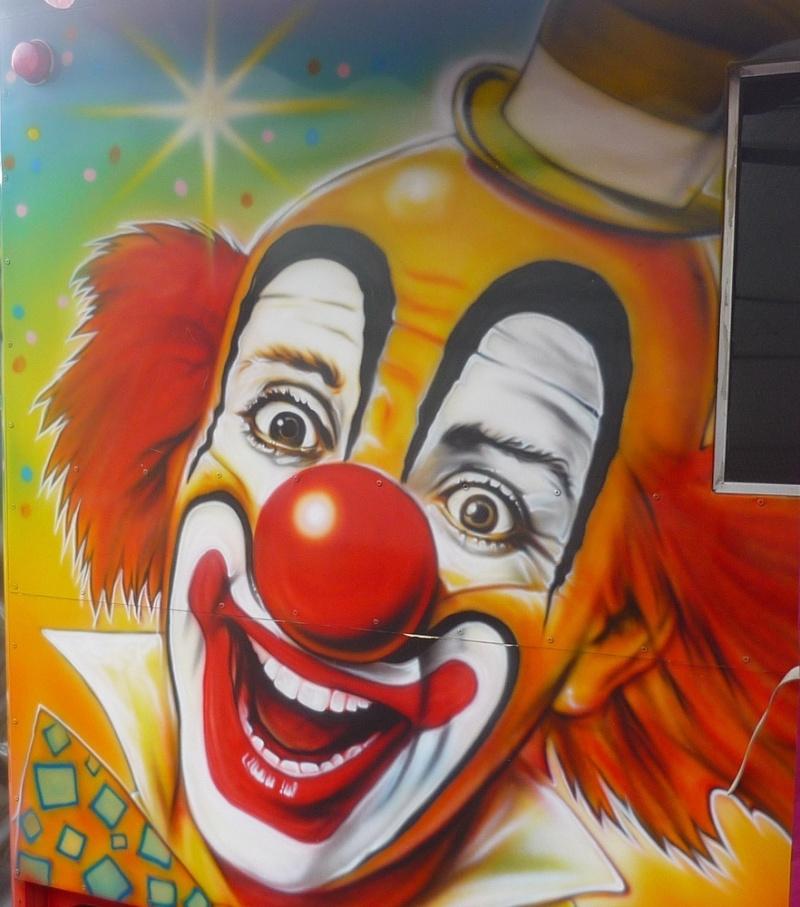 Les clowns  Clown-10