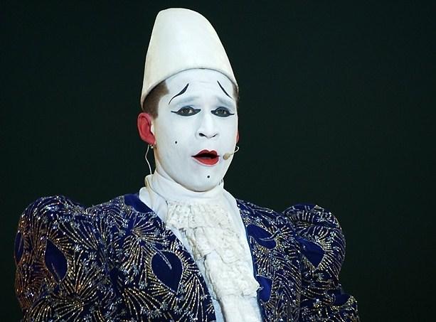 Les clowns  Clown-11