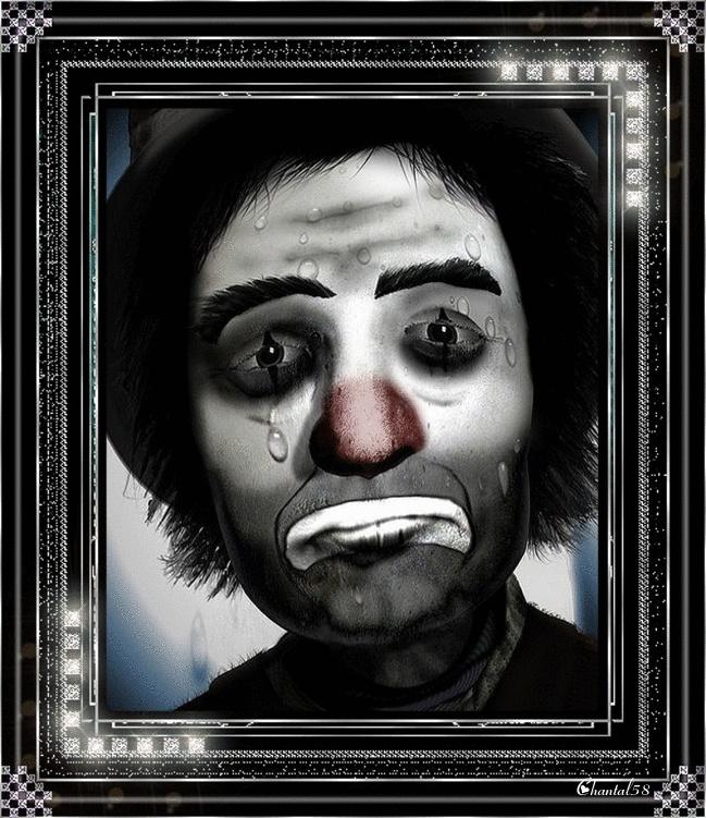 Clowns  Clown10