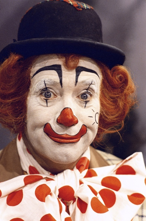 Les clowns  Pipo_d10