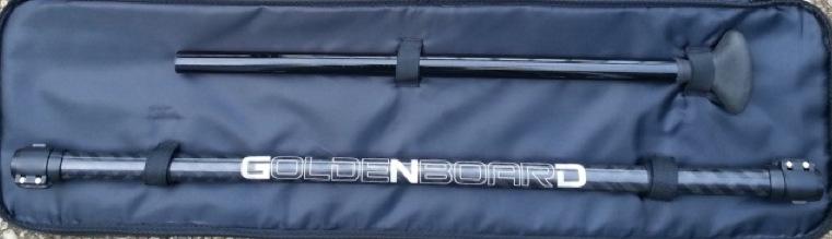 double blade paddle Captur34