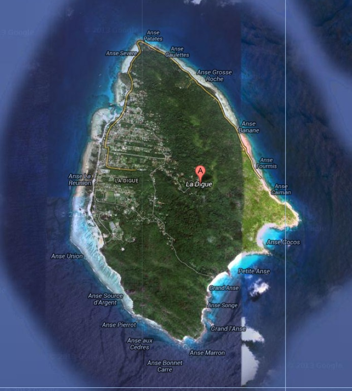 SUP a louer aux Seychelles - Page 2 Captur95