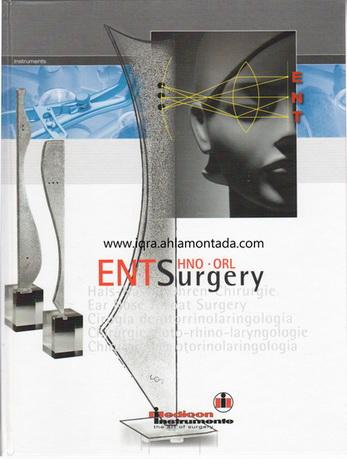 ENT Surgery meets art  06413