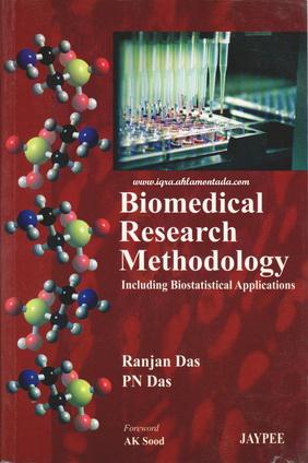 Biomedical Research Methodology  by Ranjan Das  68312
