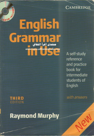 English Grammer in Use by Raymond Murphy  84314