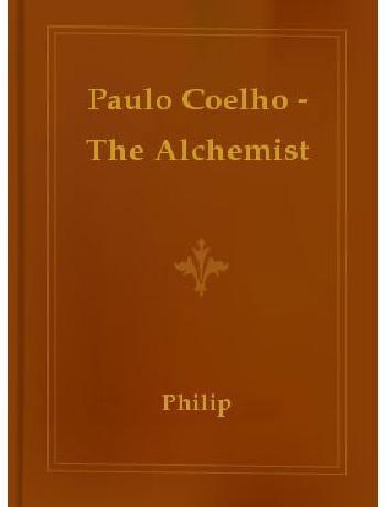 Paulo Coelho - The Alchemist  Paulo_10
