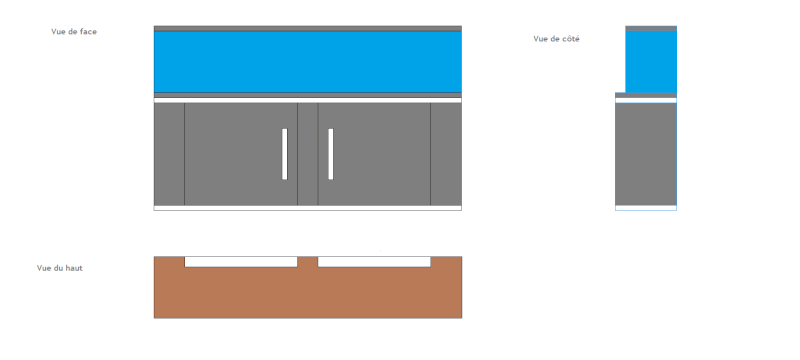 Construction d'un meuble aquarium en béton cellulaire  - Page 2 Croqui11