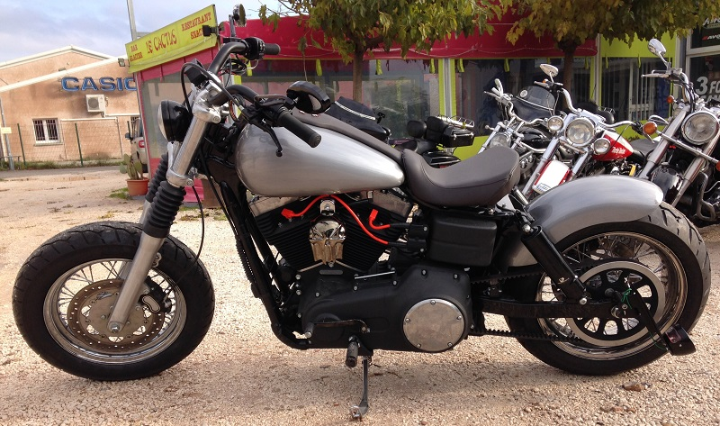 DYNA STREET BOB combien sommes nous sur Passion-Harley - Page 5 Street13