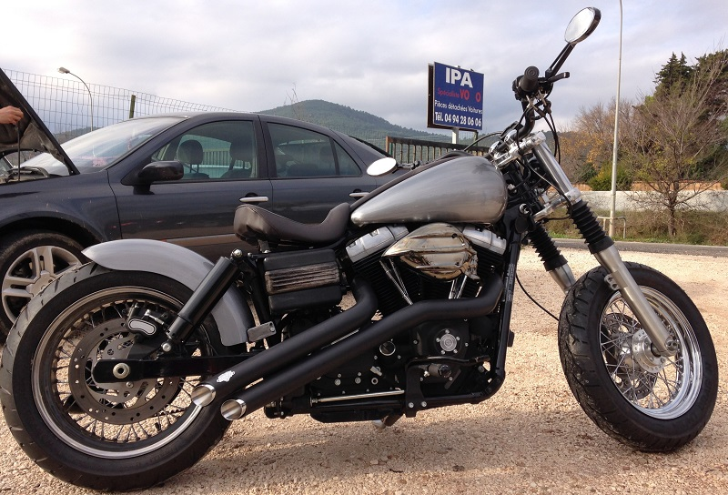 DYNA STREET BOB combien sommes nous sur Passion-Harley Street15