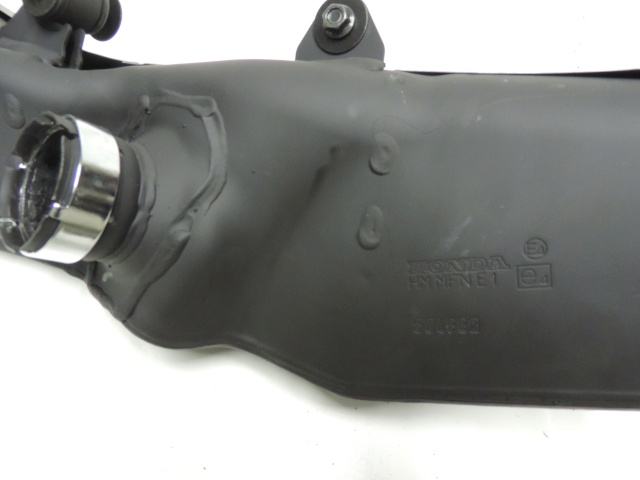 vends silencieux de CB 1000R Pot-1015