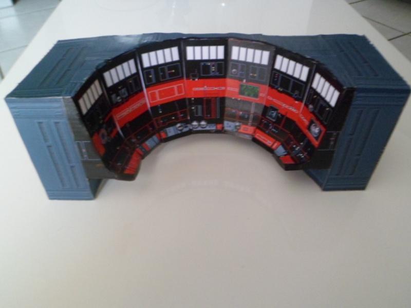 Playset Etoile Noir pour figurines  Sam_4729
