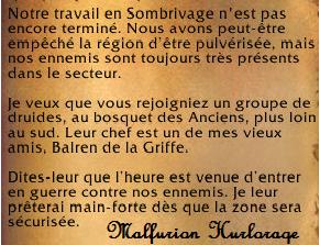 Rumeurs des terres Kaldoreï Malfur10