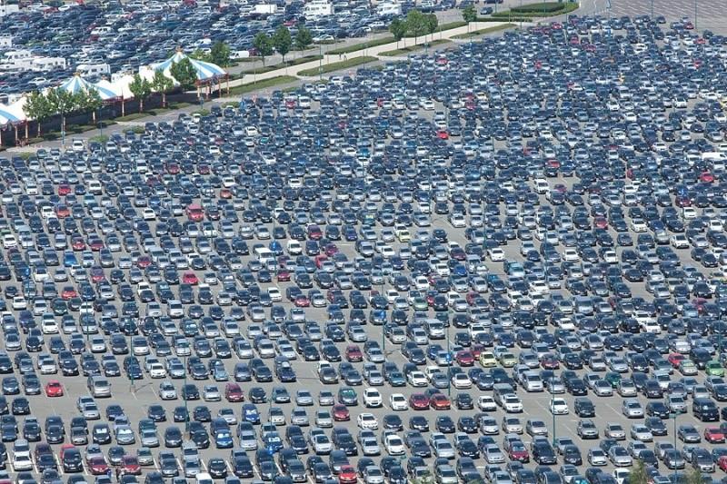 Prix du Parking de Disneyland Paris en hausse. - Page 2 Disney10