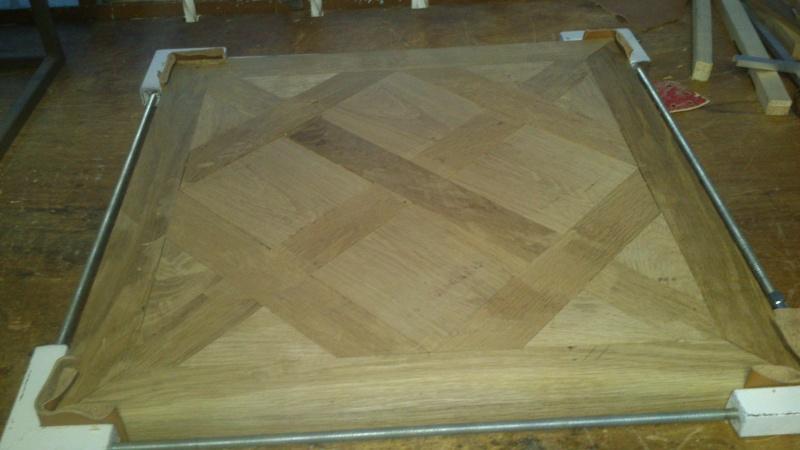 table basse en parquet de versaille Dsc_0222