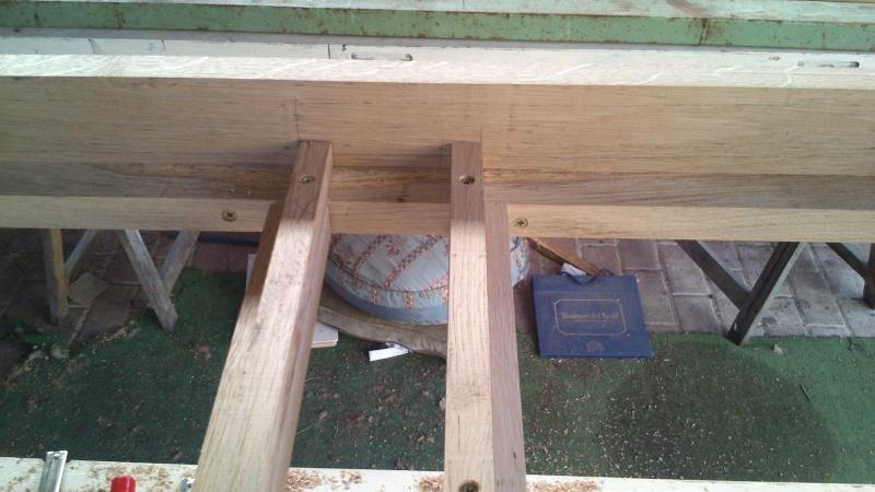 table basse en parquet de versaille Dsc_0323
