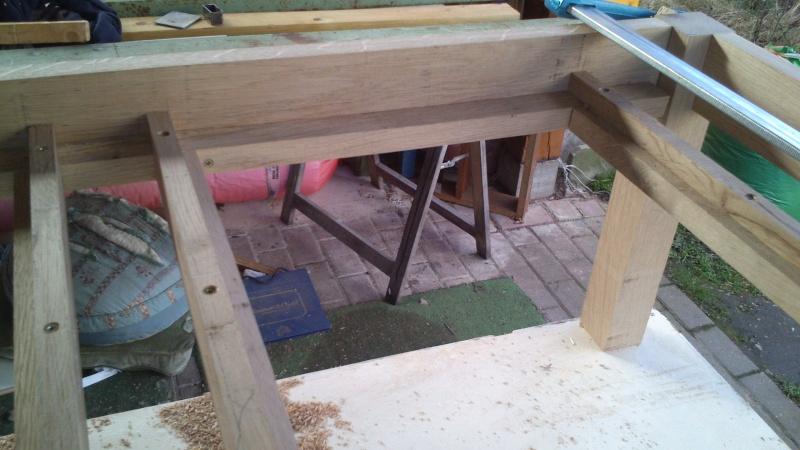 table basse en parquet de versaille Dsc_0324