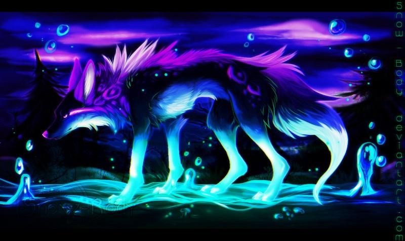 Météore, chef de la tribu du ciel Esprit10