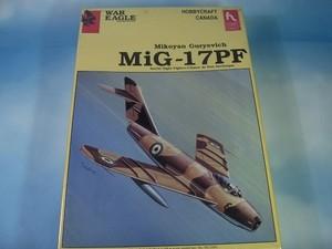 MiG 17 PF > Un ptit nouveau 19521310