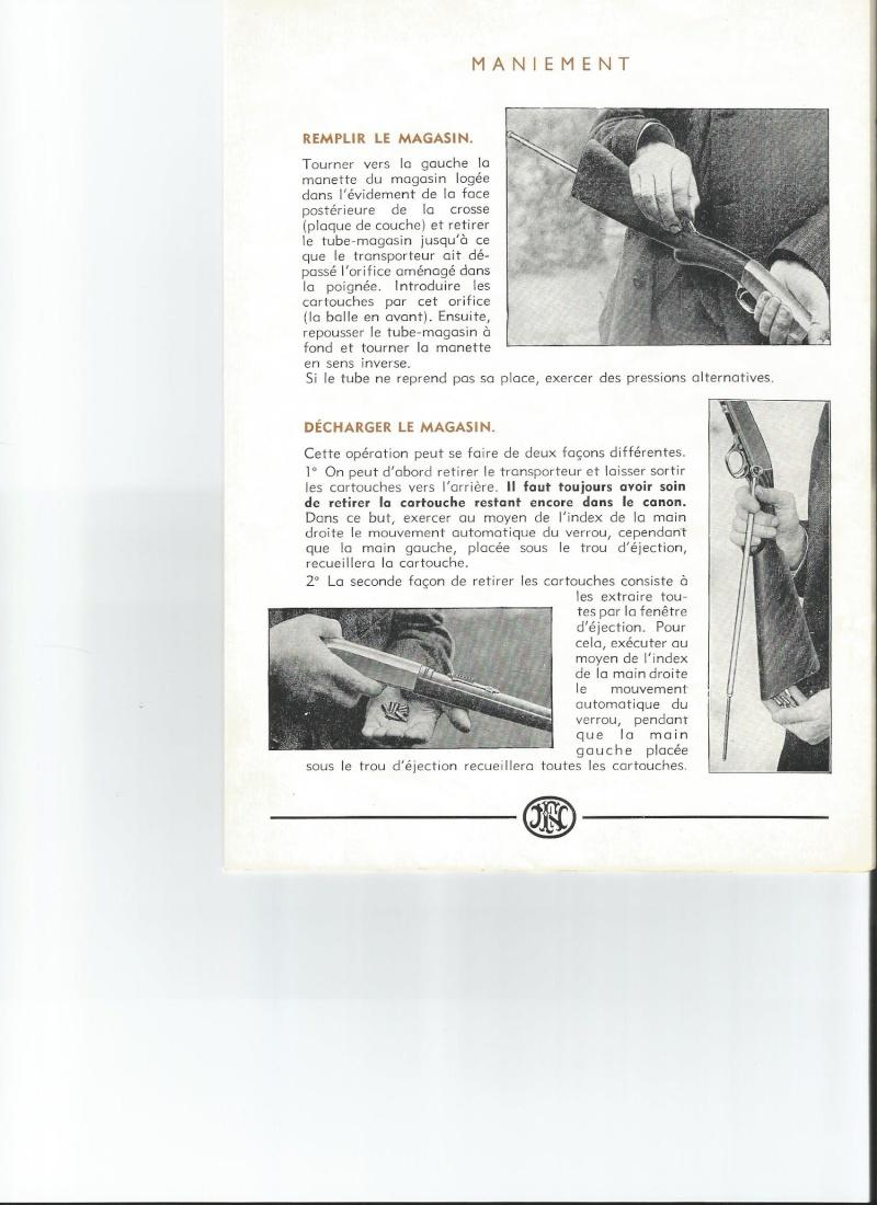 Recherche informations à propos de cette BROWNING AUTO FN calibre 22 LR - Page 2 Scan0013