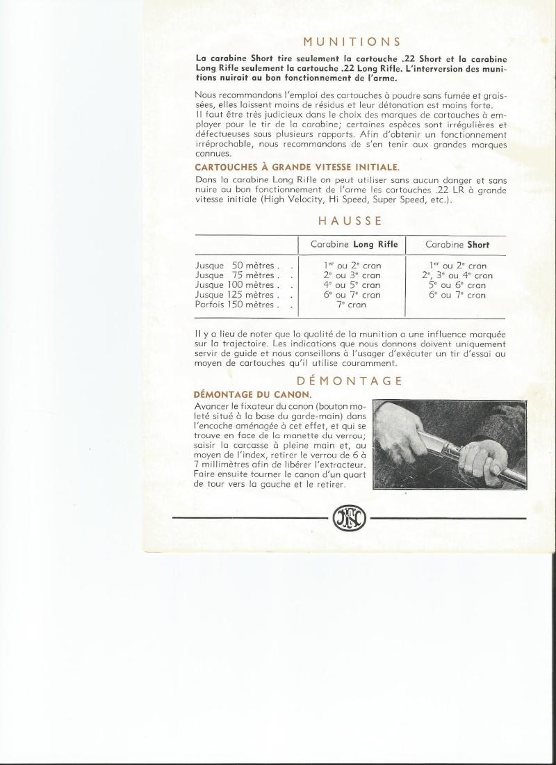Recherche informations à propos de cette BROWNING AUTO FN calibre 22 LR - Page 2 Scan0015