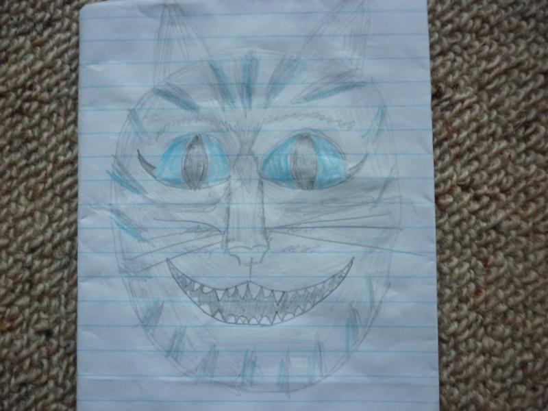 [Sas's Sketchbook] My own worst critic P1040210