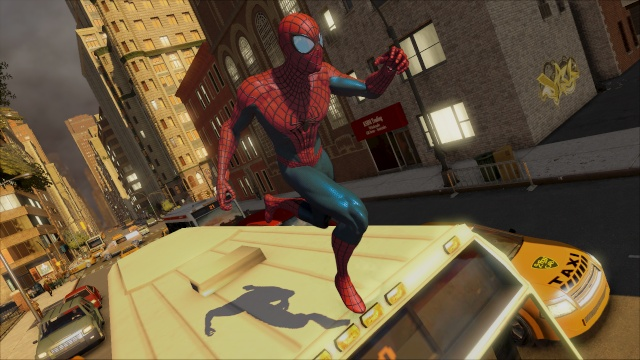 [APERCU PC] The Amazing Spider-Man 2 (LE JEU) 00003510