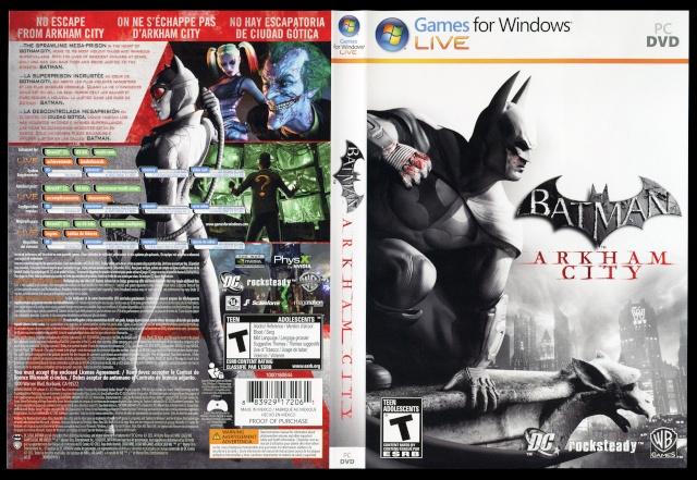[TEST_PC] Batman Arkham City 12633d10