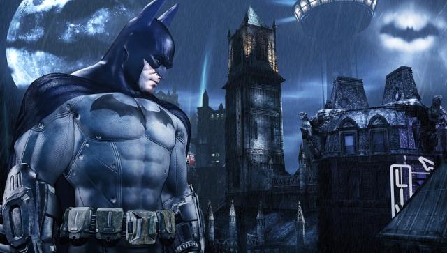 [TEST_PC] Batman Arkham City Batman12