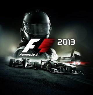 [Aperçu] F1 2013 F1-20110