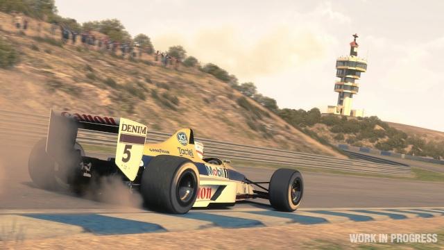 [Aperçu] F1 2013 F1-20111