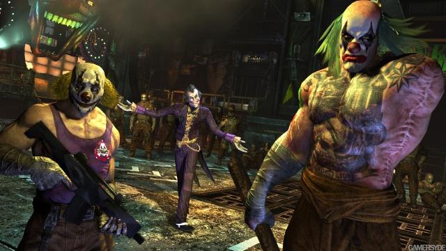 [TEST_PC] Batman Arkham City Image_10
