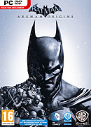 [Aperçu] BATMAN: Arkham origins Jaquet10