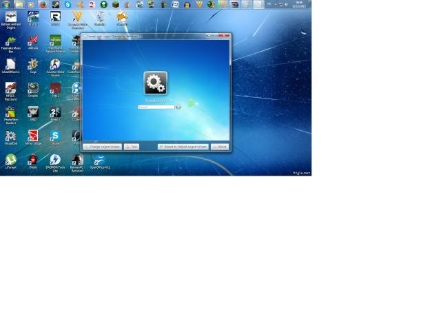 Changer son écran de connexion windows Tuto_210