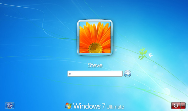 Changer son écran de connexion windows Window10