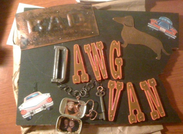 Dawgvan: A '64 A100 Build thread - Page 4 Vansig10