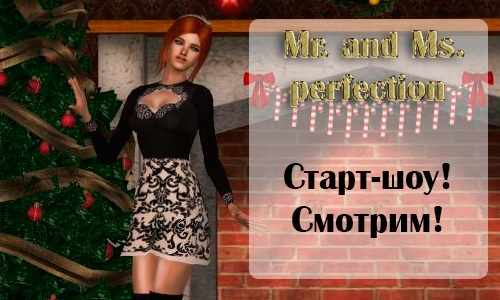 Mr. and Ms. perfection 2014-старт! 26.12.13 г. 1910