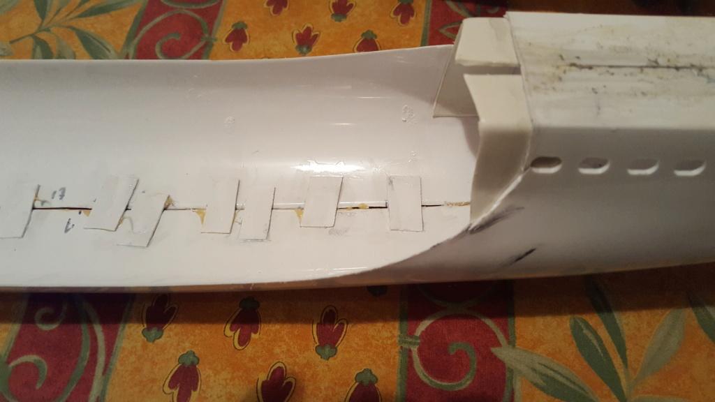 U-Boot Krick 1/60 20190411