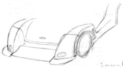 Carrosserie alternative Circuit Aaro_115