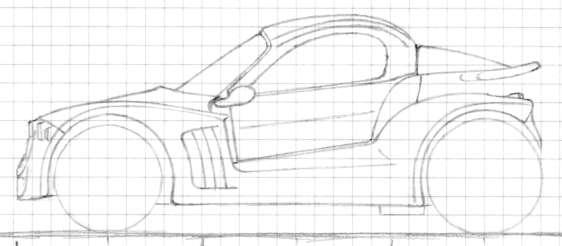 Carrosserie alternative Circuit Aaro_118