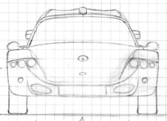Carrosserie alternative Circuit Aaro_120