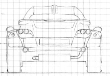 Carrosserie alternative Circuit Aaro_124