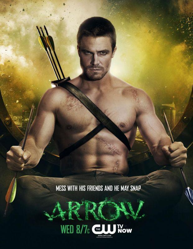 Arrow  35087410