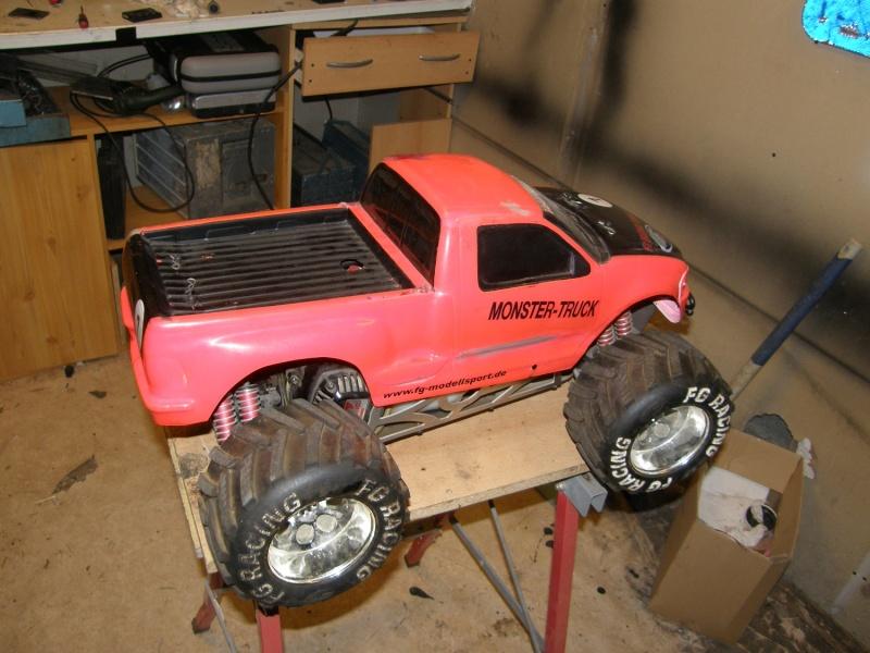 Mon fg monster truck  P1011412