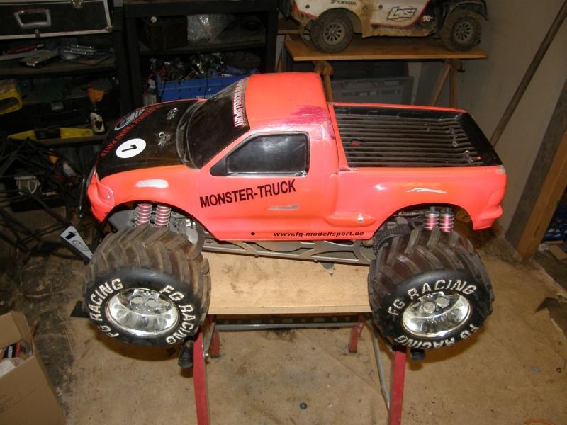 Mon fg monster truck  P1011413
