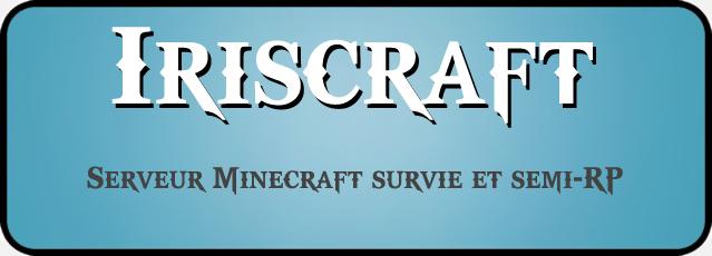 Règles du serveur et du forum Iriscraft Petite10