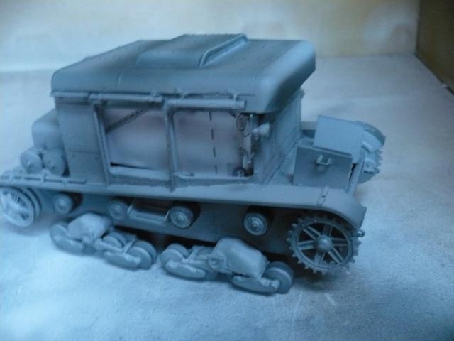 Bergepanzer 1:35 C7P  P1070815