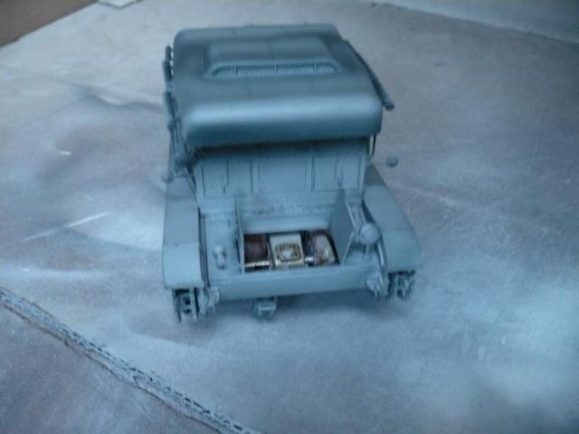 Bergepanzer 1:35 C7P  P1070816